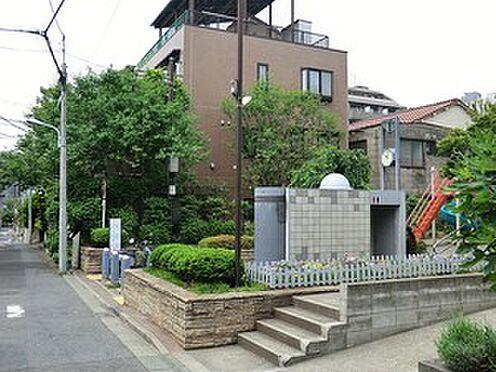 マンション(建物一部)-渋谷区桜丘町 常磐松公園