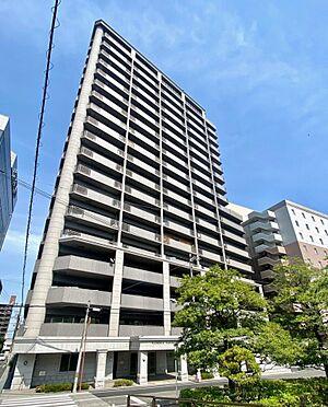 マンション(建物一部)-福山市丸之内1丁目 外観