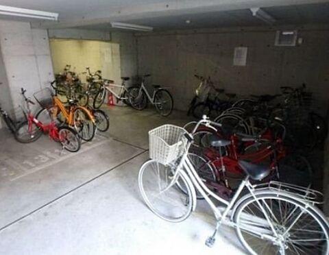 区分マンション-大阪市福島区海老江5丁目 駐輪スペースあり