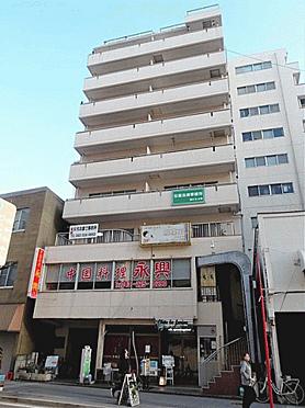 マンション(建物一部)-千葉市中央区中央3丁目 外観