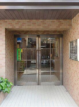 マンション(建物一部)-大田区東馬込1丁目 エントランス