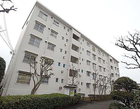 マンション(建物一部)-神戸市北区ひよどり台3丁目 外観