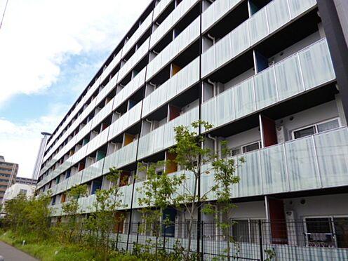 中古マンション-川崎市中原区中丸子 オーナーチェンジ物件!月額84、450円