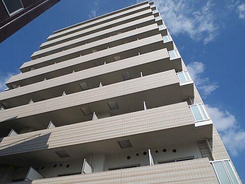 マンション(建物一部)-大阪市大正区三軒家西3丁目 堂々たる佇まい。