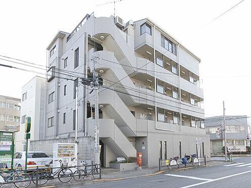 マンション(建物一部)-練馬区中村3丁目 外観