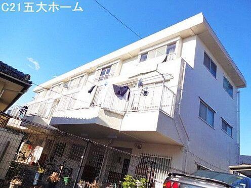 区分マンション-松戸市小金 外観