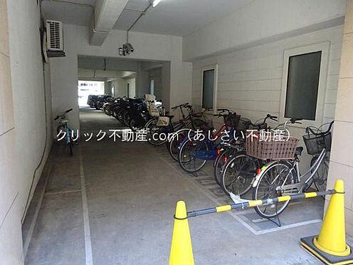 店舗事務所(建物一部)-横浜市鶴見区鶴見中央5丁目 駐車場