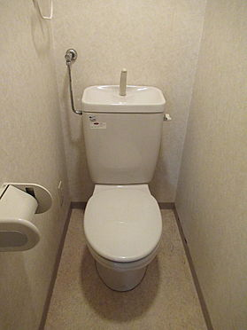 マンション(建物全部)-札幌市中央区南七条西17丁目 トイレ