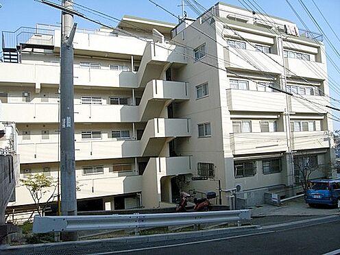 マンション(建物一部)-神戸市垂水区千代が丘2丁目 閑静な住宅街のフル改装済み物件