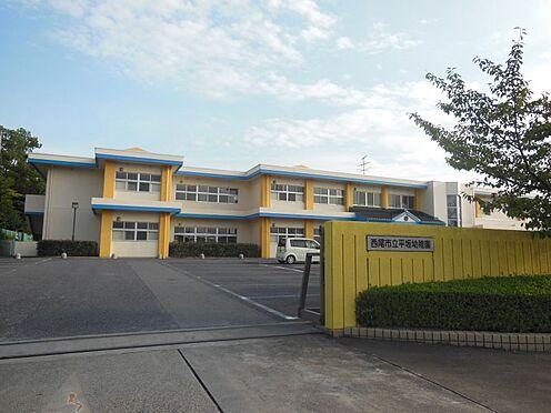 戸建賃貸-西尾市平坂吉山1丁目 平坂幼稚園 約580m