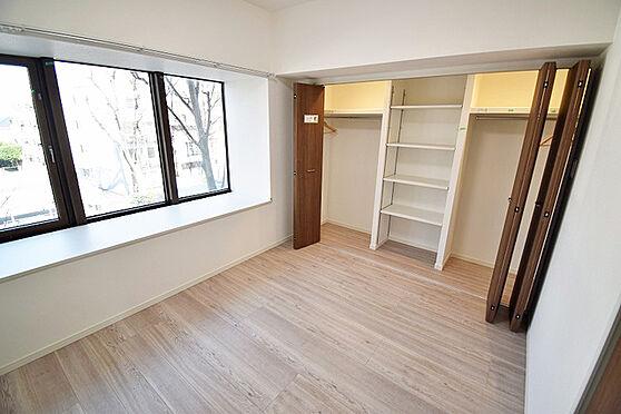 中古マンション-練馬区関町南2丁目 寝室