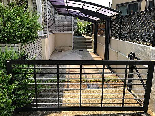 中古一戸建て-神戸市垂水区狩口台7丁目 駐車場
