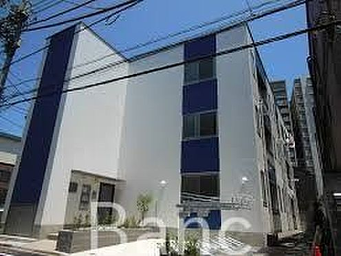 中古マンション-江東区北砂4丁目 岸部書店 徒歩4分。 320m