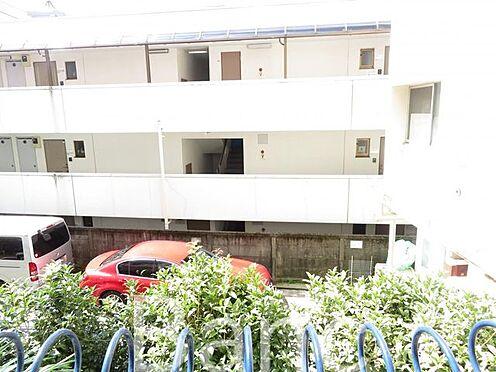 中古マンション-世田谷区上北沢4丁目 バルコニーからの眺望