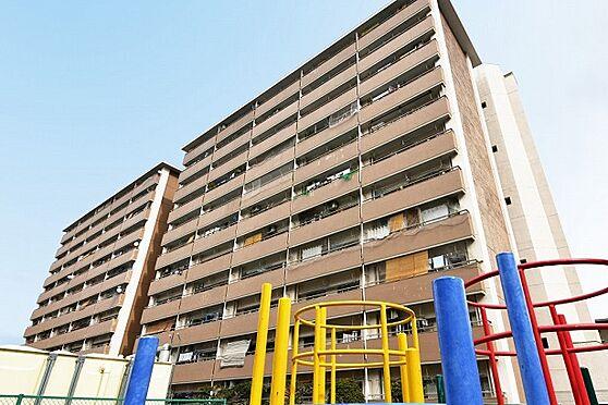 マンション(建物一部)-大阪市此花区高見1丁目 買い物便利な好立地
