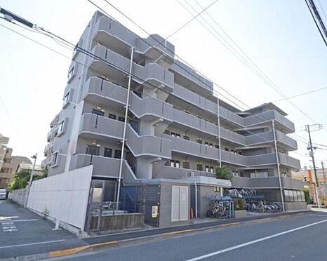 マンション(建物一部)-大田区下丸子2丁目 クレッセント下丸子・ライズプランニング