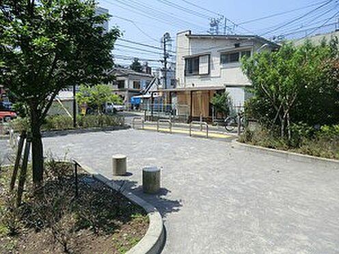 マンション(建物一部)-渋谷区円山町 松見坂公園