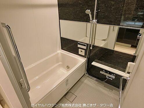 中古マンション-江東区有明2丁目 TES式浴室暖房乾燥機付きオートバス