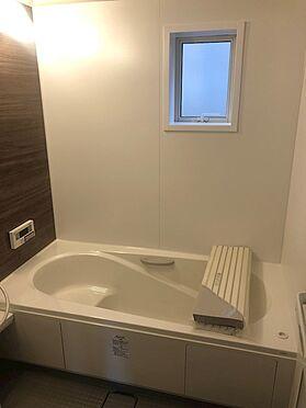 新築一戸建て-加須市南町 風呂