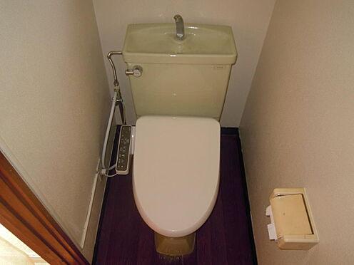 建物全部その他-本庄市千代田2丁目 トイレ