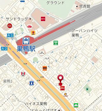 中古マンション-豊島区巣鴨1丁目 その他