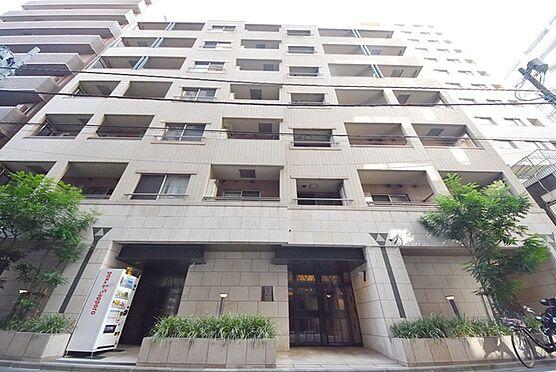 マンション(建物一部)-中央区銀座2丁目 外観