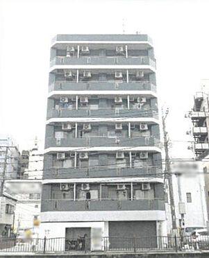 マンション(建物全部)-松戸市本町 外観