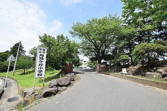 新築一戸建て-塩竈市泉沢町 月見ケ丘小学校 約1230m