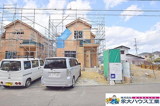 新築一戸建て-仙台市青葉区吉成1丁目 外観