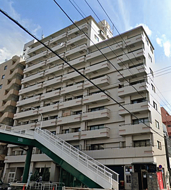 マンション(建物一部)-横浜市南区高根町3丁目 外観