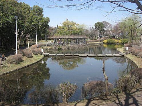 ビル(建物全部)-東松山市箭弓町1丁目 【公園】下沼公園まで468m