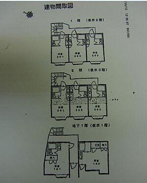アパート-板橋区徳丸1丁目 サンライフ徳丸・ライズプランニング