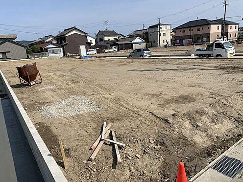 土地-西尾市吉良町上横須賀池端 少しでも気になった方は是非一度お問合せ下さい♪