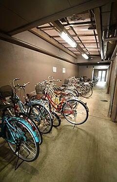 マンション(建物一部)-京都市上京区西船橋町 屋内駐輪スペースあり