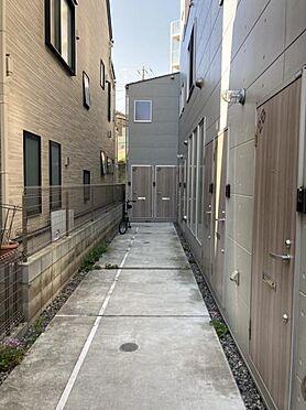 アパート-北区西ケ原1丁目 その他