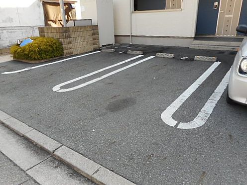 アパート-姫路市京町2丁目 駐車場