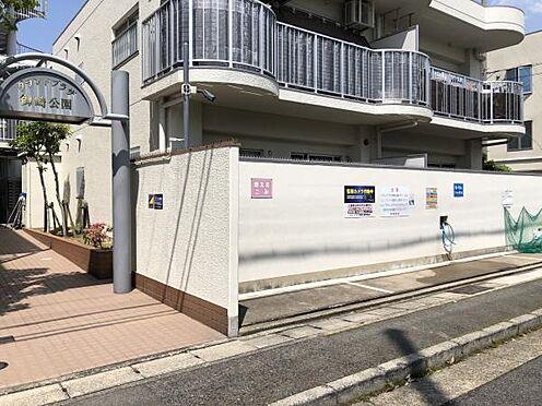区分マンション-神戸市兵庫区御崎本町2丁目 間取り