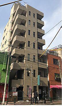 収益ビル-葛飾区立石1丁目 1992年8月築、鉄筋コンクリート造地上7階建てのビルです。