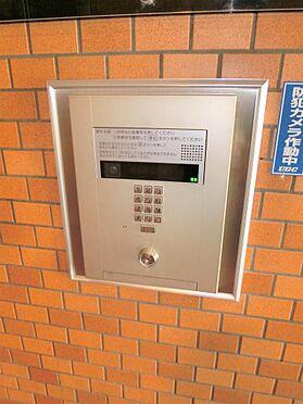 マンション(建物一部)-川崎市中原区苅宿 設備