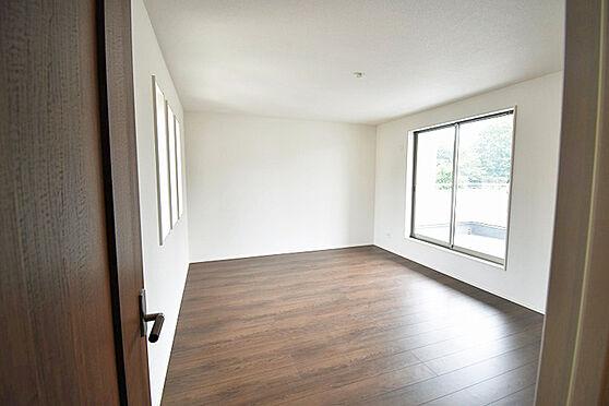 新築一戸建て-武蔵野市関前3丁目 寝室