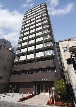 マンション(建物一部)-大阪市浪速区敷津西1丁目 外観