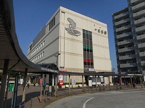 中古マンション-江戸川区松江2丁目 一之江駅(都営地下鉄 新宿線) 徒歩31分。 2450m