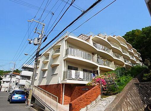マンション(建物一部)-神戸市須磨区白川台7丁目 外観