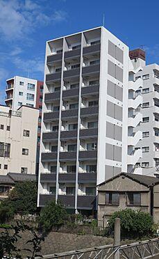 マンション(建物一部)-豊島区上池袋1丁目 外観