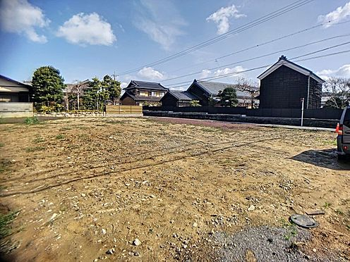 新築一戸建て-安城市姫小川町姫 アピタ、スギ薬局が徒歩圏内で日常のお買い物も便利です。