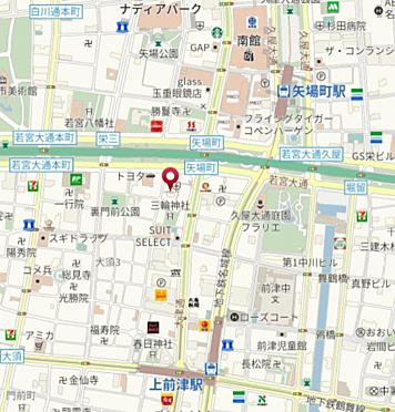 中古マンション-名古屋市中区大須3丁目 その他