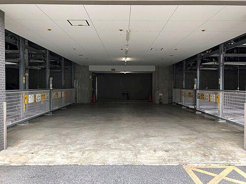 中古マンション-熊谷市本町2丁目 駐車場