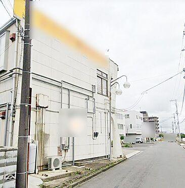 住宅付店舗(建物全部)-香取市北1丁目 外観