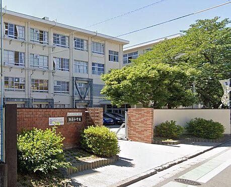 区分マンション-福岡市城南区別府5丁目 福岡市立別府小学校。740m。徒歩9分。