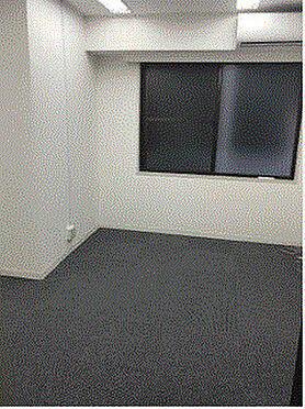 事務所(建物一部)-新宿区新宿1丁目 内装